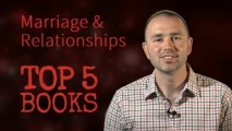 Preview Image for: Top 5 Books in 60s… on Marriage and Relationships