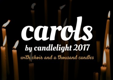 Carols by Candlelight 2017 web banner