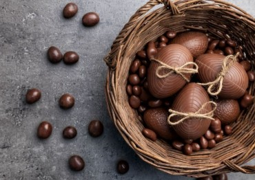 Chocolate - Women's Easter event 2018