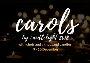 Carols by Candlelight 2018